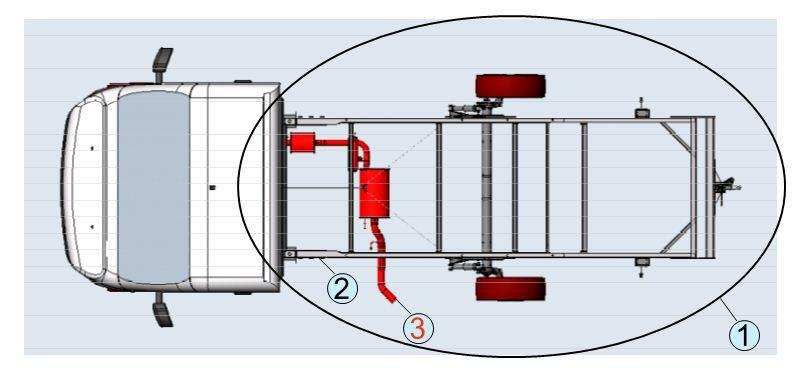 pi ces d tach es camping car amortisseurs alko suspensions. Black Bedroom Furniture Sets. Home Design Ideas