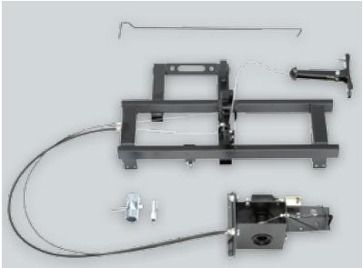 support de roues de secours fiat position derri re l 39 essieu panier roue de secours. Black Bedroom Furniture Sets. Home Design Ideas