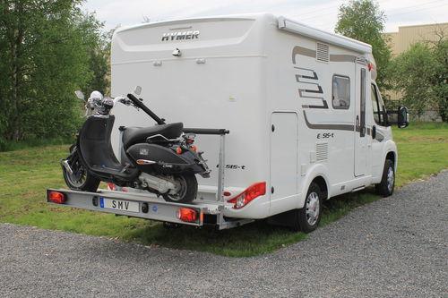 porte moto radmax porte moto franssen vente d 39 attelages et pi ces d tach es. Black Bedroom Furniture Sets. Home Design Ideas